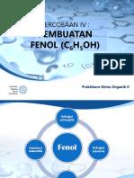 Praktikum Kimia Organik II-perc 4