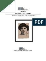 Vaz Ferreira Eugenia - La Isla de Los Canticos