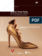Catalogue Shoes From Italy