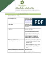 Non Technical Summary VPA2