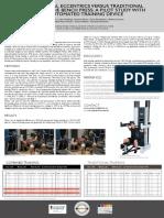Ecc Training Poster ICST 2018