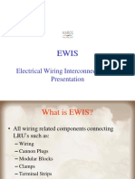 IK - EWIS Presentation