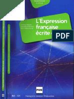 F_PUG_Expression Francaise Crite Et Orale_B2-C1