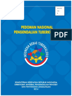 Buku Pedoman Nasional Pengendalian TB 2014