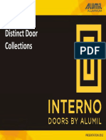 Interno Product Presentation Eng