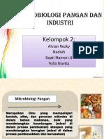 Ppt Mikrobio Kel 2-1