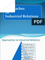 Approaches+to+Industrial+Relations+(IR).ppt