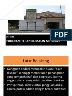 PTRM Present
