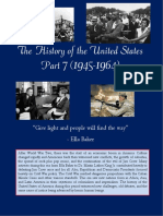 The History of the United States Part 7 (1945-1964)