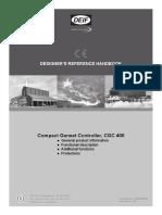 CGC 400 DRH 4189340786 UK