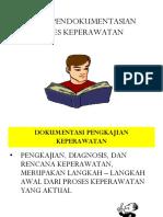 Teknik pendokumentasian Askep.ppt
