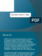 Calcutta Medical Research Institute - Blogs | CK Birla Hospitals - Best Hospital in Kolkata