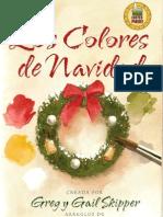 Los Colores de La Navidad (Obra)