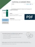 Capacity Modeling Guidebook