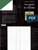 De Bingen Hildegarde - Les causes et les remèdes.pdf