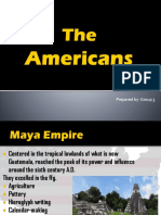 The AmericansPPT