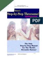 Suzy Bauer - Step by Step Threesome