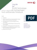 Xerox Hi-Q LED Technology (2)