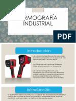 Termografía iindustrial