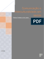 interculturalidade UFCD 6560