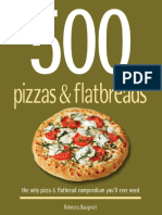 500 Pizzas & Flatbreads - the only pizza & flatbread compendium you'll ever need.pdf