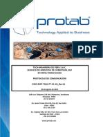 PRY18-1018 Protocolo de Comunicacion