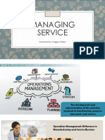 Chapter 8 (Anggun) - Managing Service