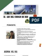 ABC de Codigo de Red