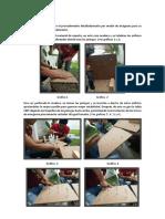 Proyecto prensa hidráulica