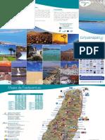 Fuerteventura Mapa Turismo 102013 545x438