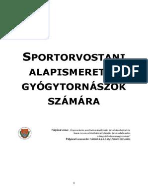 Kemény atlétika és prostatitis)