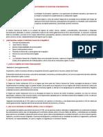 Cuestionario de Auditoria Gubernamental
