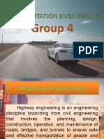 Transporation Engineering