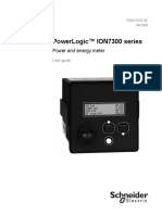 ION7300 User Guide