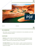Clase 2 Clasificacion de Rocas Sedimentariass