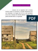 El Espacio Rural en El Perù