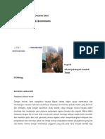 Contoh Surat Permohonan Bantuan Dana