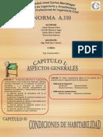 NORMA A. 110