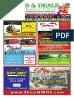 Steals & Deals Southeastern Edition 12-13-18