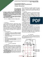 Construction analysis