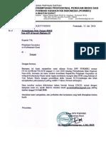 CONTOH Surat Permohonan Data Nakes Non-ASN 2018