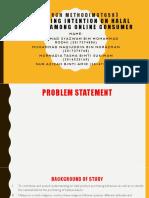 Slide Presentation Mgt648