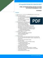 Atmel-8271-8-bit-AVR-Microcontroller-ATmega48A-48PA-88A-88PA-168A-168PA-328-328P_datasheet_Complete.pdf