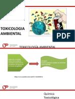 2.TOXICOLOGIA AMBIENTAL