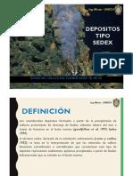 SEDEX.pdf · Versión 1
