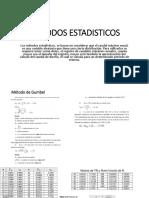 Hidro Gambel y Logperson