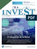 Cultura Invest 43 - Diciembre_2018