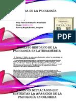 Historia de La Psicología (1)