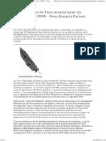 Aspects Comptables Et Fiscaux