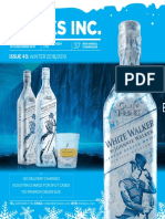 Drinks Inc Issue 40